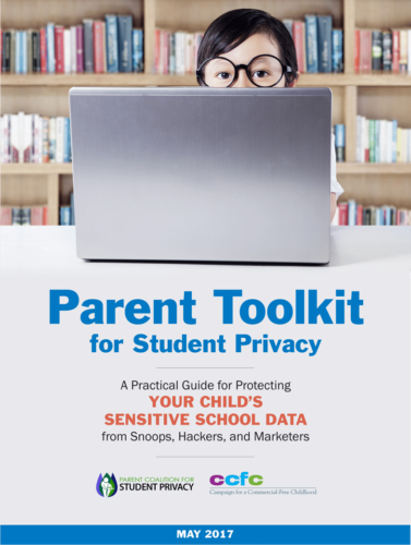 Parent Toolkit for Student Privacy