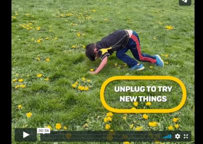 unplug screenshot