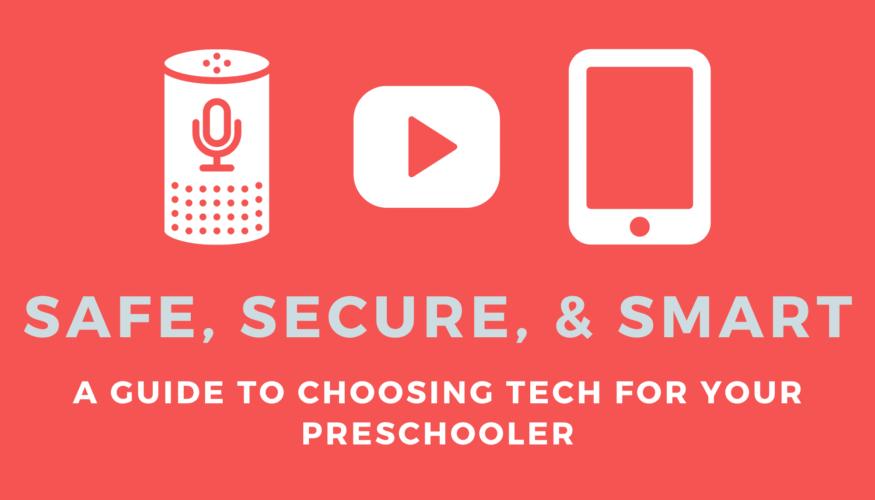 Safe, Secure, & Smart