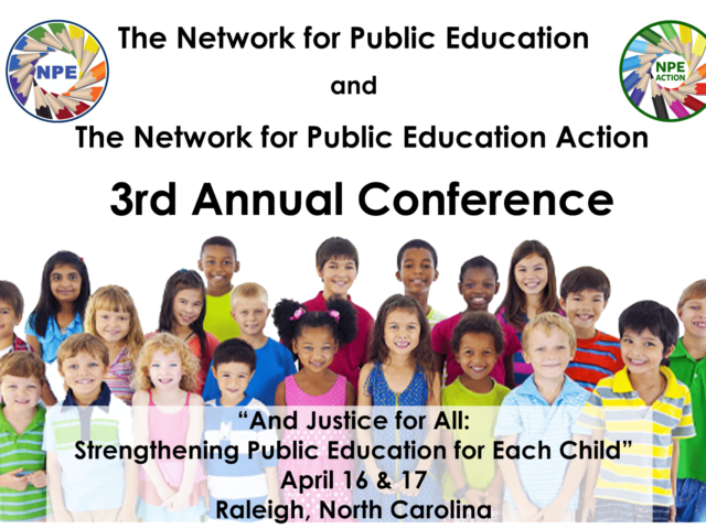 NPE Conference