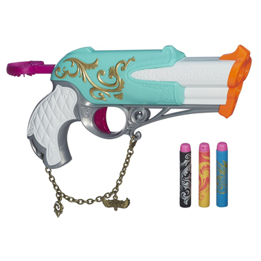 Rebelle Charmed Dauntless Blaster