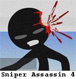 Sniper Assassin 4