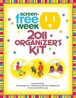 Screen-Free Week 2012 Organizer's Kit