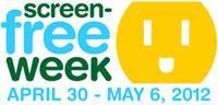 Screen-Free Week 2012