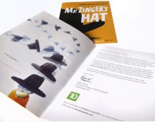 """Ontario school district says """"No thanks, TD Bank!"""" 