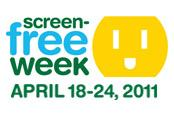 Screen-Free Week 2011
