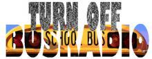 Turn Off Bus Radio
